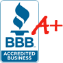 Wilke Window & Door BBB A+ Rating