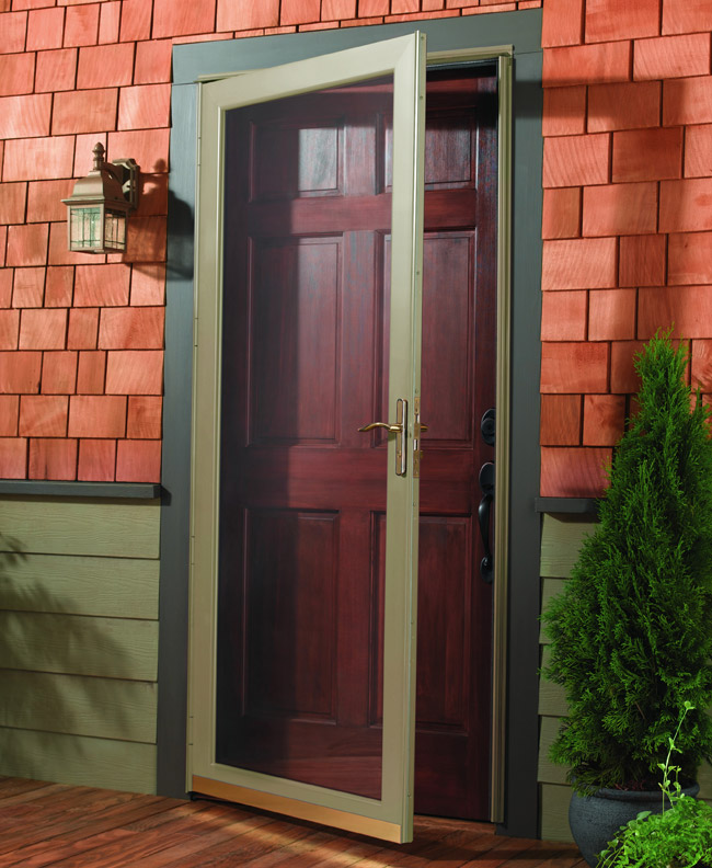 Exterior Storm Doors For Home : Exterior storm doors uk home design mannahatta