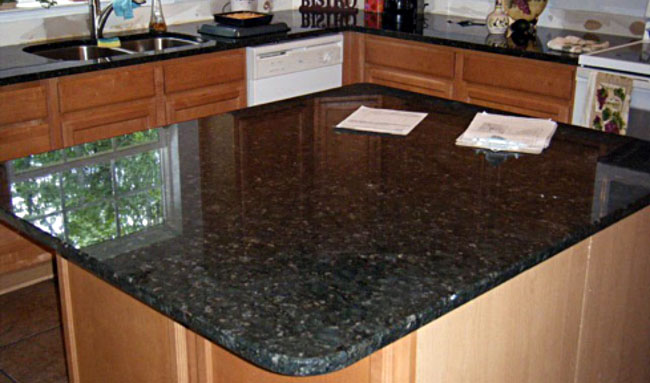 Ordinaire Granite Countertops