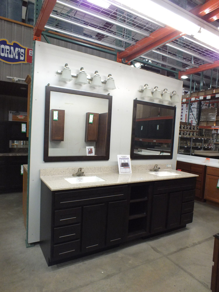 Amish Made Vanities Norm S Bargain Barn