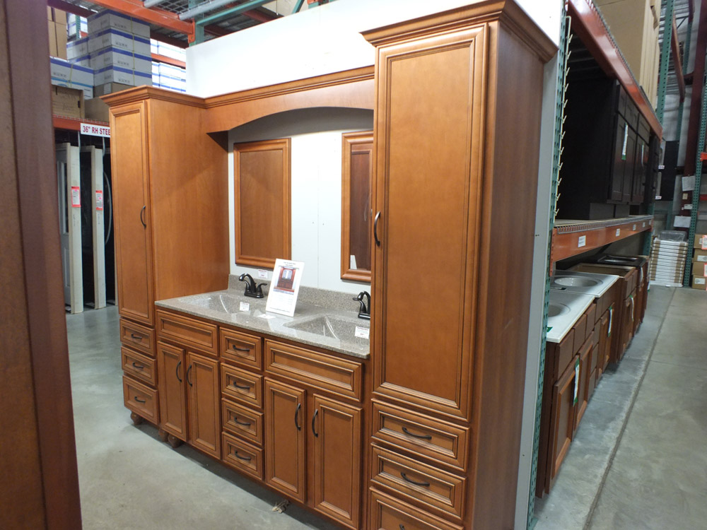 Amish Made Vanities Norm 39 S Bargain Barn