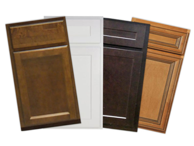 Here Is A List Of Our Available Finishes: