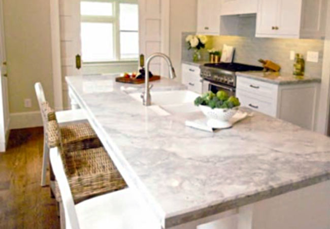 Granite Marble Quartz Countertops